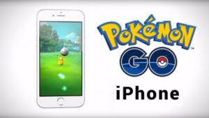 Pokemon Go, Para que plataformas está disponible