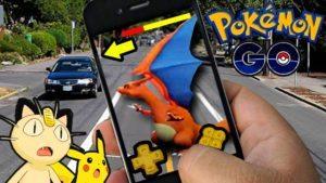Pokemon Go, ¿Cuales son sus claves del éxito (2)