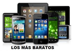moviles mas baratos